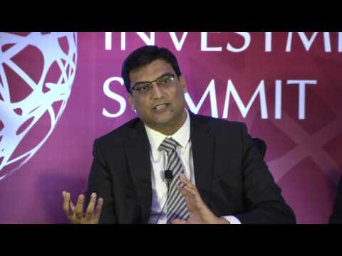 Alternative Investments Summit India 2017- Traditional vs. Alternative Investments
