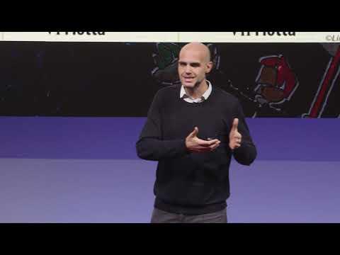 Pax, mari e globalizzazione | Dario Fabbri | TEDxLakeComo