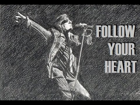 Scorpions - Follow Your Heart (new video)