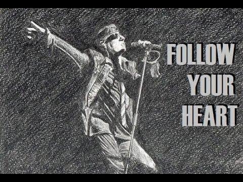 Scorpions - Follow Your Heart