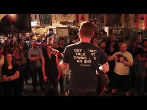 Joe McMahon - It All Went Black [Europe Tour 2016]