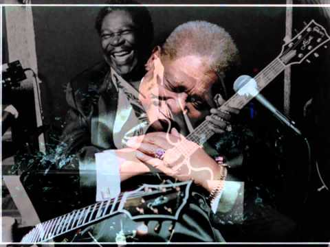 BB King - The Thrill is Gone HD HQ