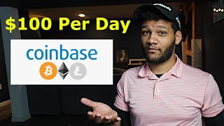 Gain $100 Per Day From Owning Cryptocurrency...