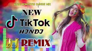 New Tik Tok Song DJ Remix 2021 - Hindi New Songs DJ Remix 2021 Tiktok - INDIAN Dj Tiktik Viral