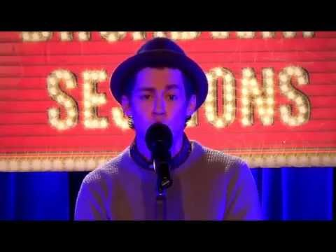 Chris Dwan - I'm Not That Smart (The 25th Annual Putnam County Spelling Bee)