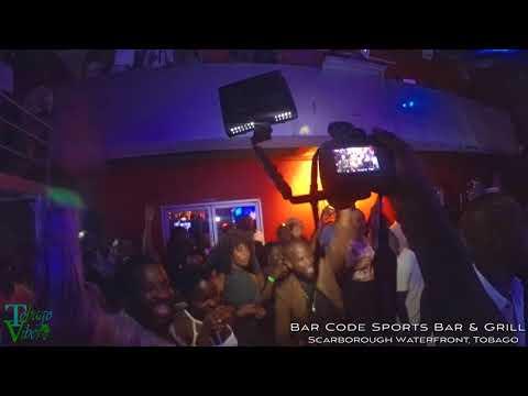 Barcode Sports Bar & Grill