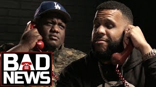 Teddy vs. DoBoy | Bad News