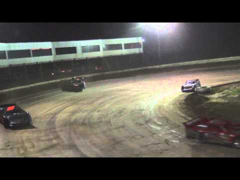 Crate Late Cliff Williams Battles Nick Thrash for the Win July 4th 2014