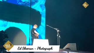 Baixar Ed Sheeran - Photograph // Live in Jakarta at GBK