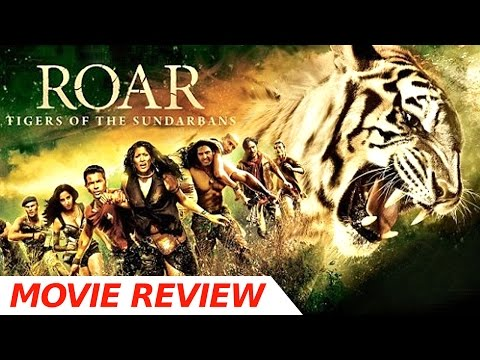 Roar Tigers Of The Sundarbans Quite A Bore - Bollywood News