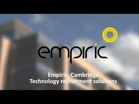 Empiric Cambridge - specialist recruitment agency