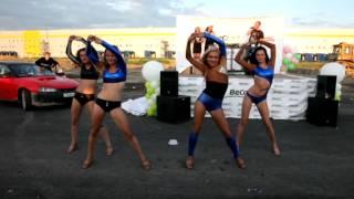 GO-GO dance\ dirty dancer