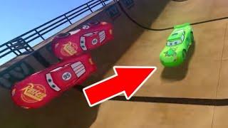 Lightning McQueen VS HULK Lightning McQueen | GTA IV