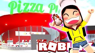 Master Chef Lastic of Roblox SIMS - Roblox Welcome to Bloxburg - DOLLASTIC PLAYS!
