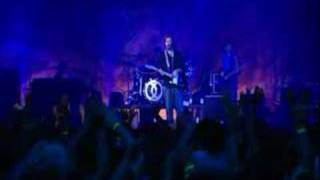 Third Day-GOD OF WONDERS