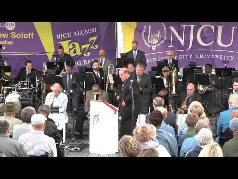 Jazz at the Waterfront with Randy Brecker and NJCU Alumni Big Band