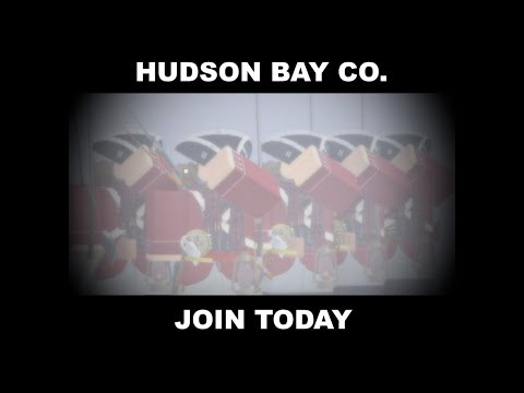 ROBLOX: The Northern Frontier | HBC's 12th Platoon Recruitment Video