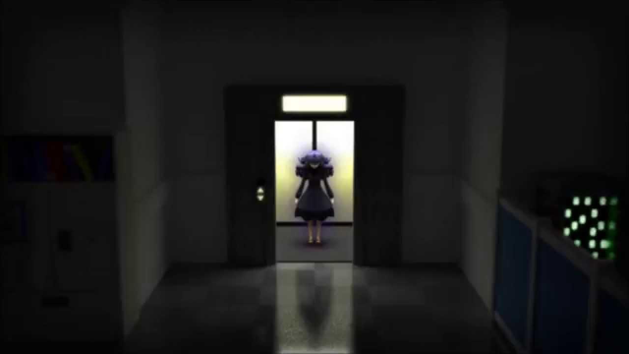 Hex Girl Pokemon Wallpaper Heartless Pokemon Theories The Ghost Girl Of Lumiose City