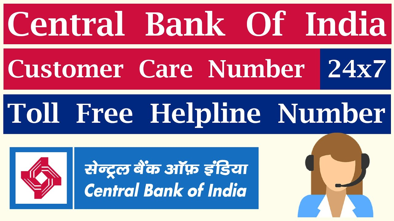 bank of india net banking toll free number
