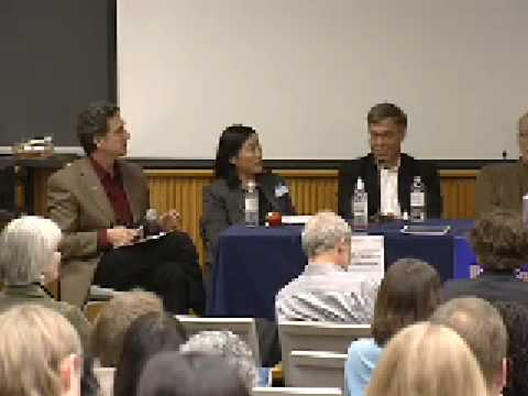 Industry-University Roundtable: Partnering to Develop Vaccines for Global Health