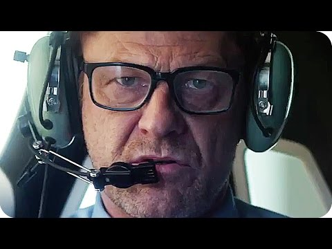 DRONE Trailer (2017) Sean Bean Movie
