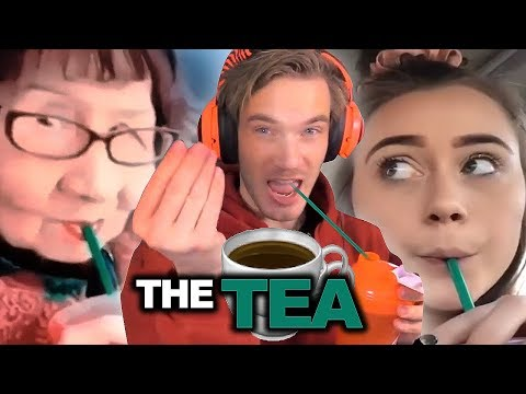 Here's the mf tea ☕  [MEME REVIEW] 👏 👏#54