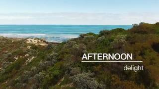 Yanchep Surfing by Drone (Afternoon Delight)