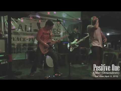Positive One - Cheer (Descendents) mp3