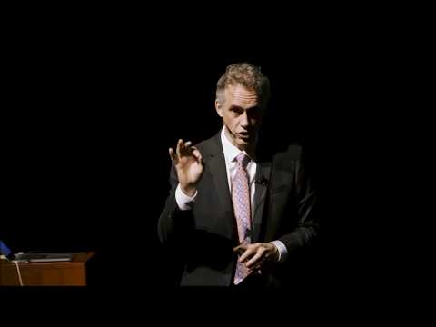 Jordan Peterson Doesn't Understand Physics