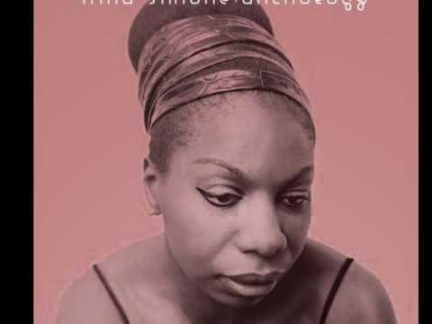The Glory Of Love - Nina Simone