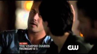 Vampire Diaries Season 3 Episode 7 Ghost World Extended Promo