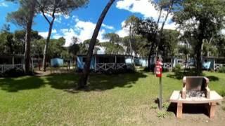 Camping Etruria - Case Mobili Etruria Pre Injected