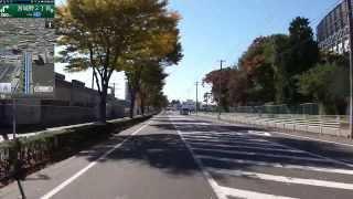 Introduces Sendai Japan by Google Maps Navigation Vol.1 Free HD Video