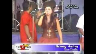 Video Orang Asing   Monica   Tepos download MP3, 3GP, MP4, WEBM, AVI, FLV Oktober 2018