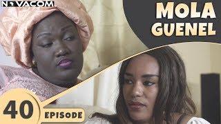 Mola Guenel - Saison 1 - Episode 40