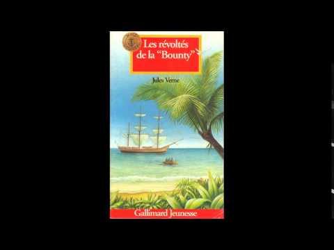 Verne   Les Revoltes De La Bounty