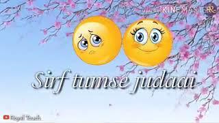 Dil Na Tute Khuda Ka Ye Ghar Hai Whatsapp Status