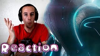Attraction (Russian Film) Trailer #1 REACTION!