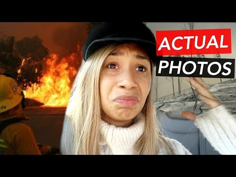 Download Youtube: MY HIGH SCHOOL BURNED DOWN. | MYLIFEASEVA VLOGMAS 2017 DAY 6