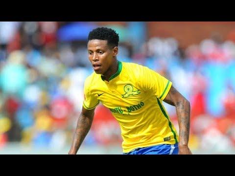 Bongani Zungu Best Goals, Skills, Assists