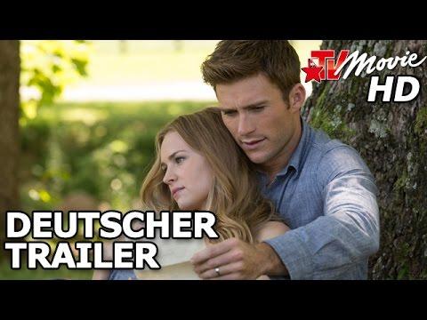KEIN ORT OHNE DICH HD Trailer deutsch // Nicholas Sparks Verfilmung