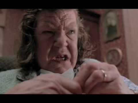 Anne Ramsey Makes A Prank Call