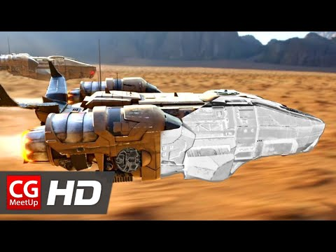 "CGI VFX Breakdown ""Seam VFX Breakdown"" by Fx3x 