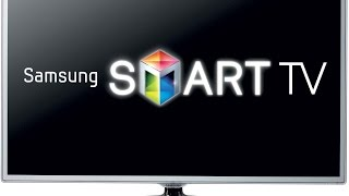 Samsung SMART TV | Виджет YOUTUBE