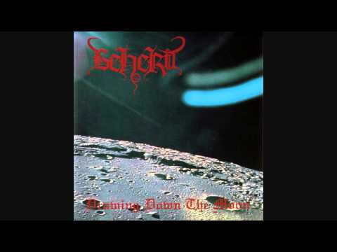 Beherit - Salomon's Gate