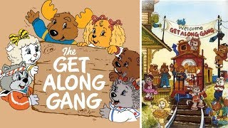 Baixar Como Cantar Get Along Gang - Abertura Nossa Turma   Helder Cortez