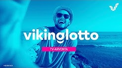 Vikinglotto Viikko 38 19.09.2018 Arvontavideo – Veikkaus