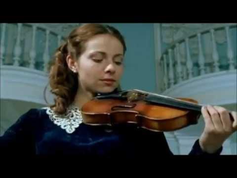 Музыка из фильма бригада скрипка