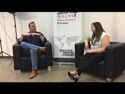 Startup Grind Jim Pendergast (317 Ventures)