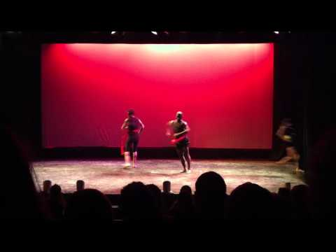 Master Dance. Stagedoor Manor. Session 2, 2011.